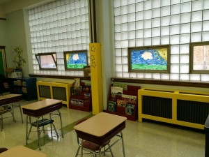 Social and Emotional Behavioral Disorder Classroom